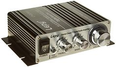 From 22.00:Lepy 2024a Plus Amplifier