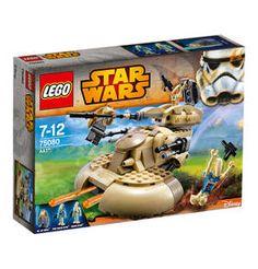 Star Wars AAT 75080