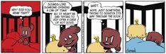 Dog Eat Doug by Brian Anderson for Jan 30, 2018 | Read Comic Strips at GoComics.com