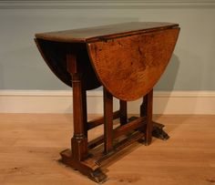 19th Century Oak English Gateleg Table Seats 12 | Table Seating, 19th  Century And English