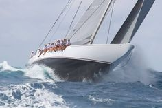 RANGER J CLASS. :: Yacht parts & Watermakers…