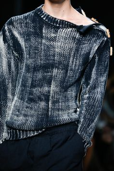 Bottega Veneta Spring 2015 Menswear - Details - Gallery - Style.com