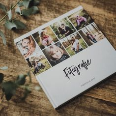 campaign layout Photo book by Saal Digit - campaign Album Fotos Digital, Photo New, Abc Photo, Shutterfly Photo Book, Photo Print Sizes, Family Yearbook, Travel Book Layout, Buch Design, Family Photo Album
