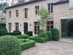 Ontwerp vts tuinarchitectuur