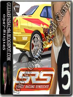 Street Racing Syndicate Pc Game Free Download Full Version For Pc