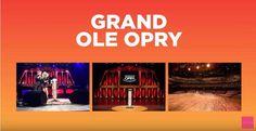 Grand Ole Opry! One of Nashville's greatest sites! #repfest2017 #grandoleopry