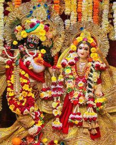 Are Demigods also human beings? Radha Krishna Temple, Yashoda Krishna, Iskcon Krishna, Krishna Leela, Baby Krishna, Cute Krishna, Lord Krishna Images, Radha Krishna Pictures, Krishna Statue