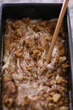 빵 만들기가 제일 쉬워욤^^ - 시나몬 스월 브레드 : 네이버 블로그 Kimchi, Sweets, Beef, Baking, Recipes, Food, Breads, Korean, Food Food