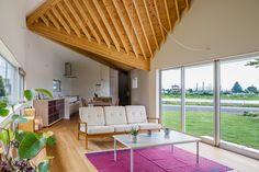 House in Aonashi | Leibal