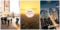 TOKYO - LOST IN TRANSLATION HOTEL ROOM TOUR + TOKYO SUBWAY | VIVIENNE GUCWA
