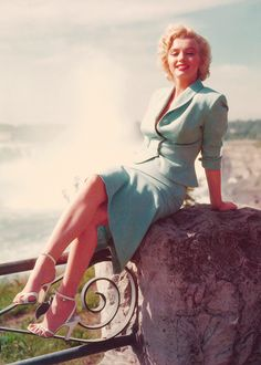Norma Jeane Baker|Marilyn Monroe: June 1, 1926- August 5, 1962  Sometimes I think it would be easier to avoid old age, to die, young, but then you'd never complete your life, would you? You'd never wholly know yourself…