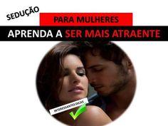 Perca a Timidez e saiba  realizar suas fantasias sexuais , saiba conversar sendo provocante e desejável . Imperdível , pelo coach em relacionamento ! #amor #sedução #libido #brasil #dicas #love #namorado #casamento