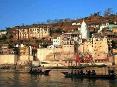 Source- krishoonetwork Omkareshwar-Indore