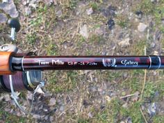 Carpfishing - Canna Team Milo Galaxy - Fishingmania.it