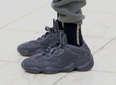 aabe1fd3837 74 Best Yeezy 500 Outfits images