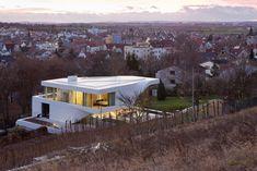 Haus am Weinberg / UNStudio,© UNStudio. Photography by Iwan Baan.