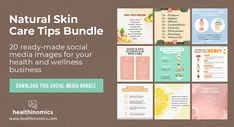 ❤️ SOCIAL MEDIA CONTENT ❤️ 🥑 🌼 Natural Skincare Tips Bundle 🥑 🌼 - Many people don't realize that their favorite skincare products are significant contributors of harmful ingredients, toxins and chemicals. The majority of store-bought, commercially-produced beauty products come packed with artificial colors, fragrances, preservatives & stabilizers that can easily be absorbed through the skin's pores, potentially causing a range of negative long-term health effects Alcohol Vinegar, Caffeine And Alcohol, Best Alcohol, Exfoliating Soap, Smooth Lips, Social Media Images, Dry Scalp, Dry Lips, Skin Food