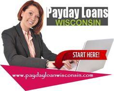 The Cost Of payday loan Wisconsin: puzzled about payday loan Wisconsin?  Click Here To Know more information.