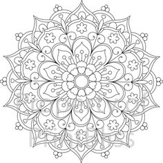 121 Best Mandala Coloring Pages images | Coloring pages, Mandala ...