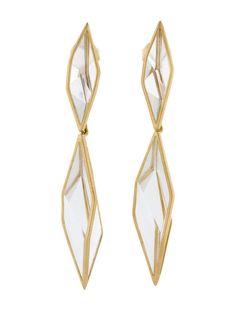 Antonio Bernardo Prisma II Earrings//