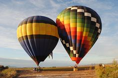 Balloons Over Yuma - Yuma, AZ - Photo Gallery