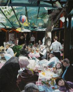 Original People Painting by Rolf Jansson Original Art, Original Paintings, Art Pages, Figurative Art, Painting & Drawing, Buy Art, Saatchi Art, Canvas Art, Art Prints