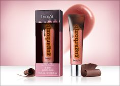 Benefit Cosmetics - sugarbomb ultra plush #benefitgals