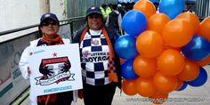 #OrgullosamenteAjedrezado y hacen parte del grupo #HinchaOficial del Boyaca Chico