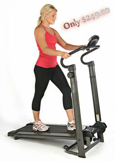 Cheap treadmills for sale are often difficult to find, and even more, they are often lacking in the quality customers are looking for...
