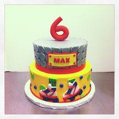 roller skate birthday cakes - Google Search