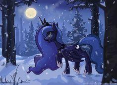 Préparez vous mes petit poney ! Noël Approche !!
