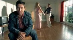 Josh Turner - Why Don't We Just Dance, via YouTube.