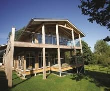 Hire one of our amazing lodges to hold your perfect hen night.