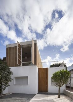 Gallery of Casa Plaza / MASS Arquitectos - 1
