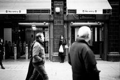 No Entry by stephen cosh, via Flickr