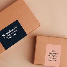 Modern Minimalist Editable packaging Label Editable Box Seal | Etsy Packaging Box, Packaging Stickers, Candle Packaging, Box Branding, Custom Packaging, Brand Packaging, Box Packaging Templates, Retail Packaging, Clothing Packaging