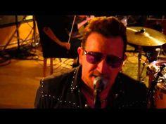 U2 - HD Every Breaking Wave ACOUSTIC ESPRIT U2 - YouTube