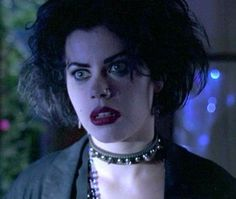 Find images and videos about goth and witch on We Heart It - the app to get lost in what you love. Nancy The Craft, Nancy Downs, Fairuza Balk, The Craft Movie, Cult, Goth Aesthetic, Punk Goth, Look Vintage, Grunge Hair