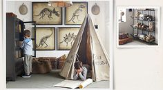 The very perfect kids bedroom
