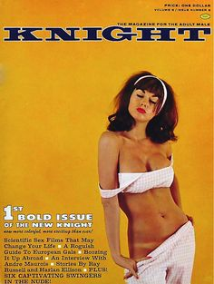 vintage men's magazines