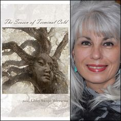 FINISHING LINE PRESS FEATURED AUTHOR OF THE DAY: Libby Swope Wiersema The Season of Terminal Cold by Libby Swope Wiersema $14, paper  https://www.finishinglinepress.com/product/the-season-of-terminal-cold-by-libby-swope-wiersema/  Libby Swope Wiersema is an editor and writer for digital and print publications, and an English instructor at a community college in Florence, South Carolina.