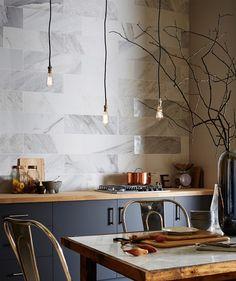 Mixara™ White Tile | Topps Tiles