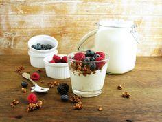 Iogurte pode curar a depressão e reduzir a ansiedade, diz estud