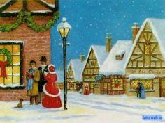 Christmas Wallpaper (130 pieces)