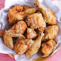 - JFC (Jamie's Fried Chicken)