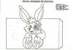 Portapapeles de conejo