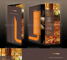 Manufacturing Engineering   Tri Fold Brochure Template Design     45 Revisable Premium Brochure Template Designs