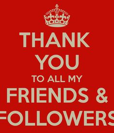 quotes to thank my followers   thank you to my followers MEMEs