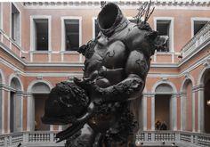 La sterzata di Damien Hirst a venezia | Artribune
