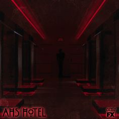 It's The Countess' world. You're just dying in it.  American Horror Story Hotel premieres 10 PM Oct 7 2015